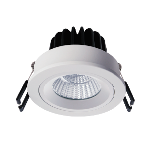 KOKY F Gimble Downlight small image
